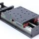 Square Linear Set HG20 Pallet Platform,Stroke 0.10 meter