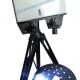 3D Scanner German Lens