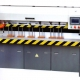Acrylic Automatic Polishing Machine