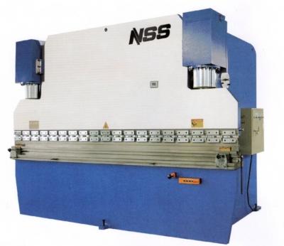 z Hydraulic Bending Machine 125T 3200mm