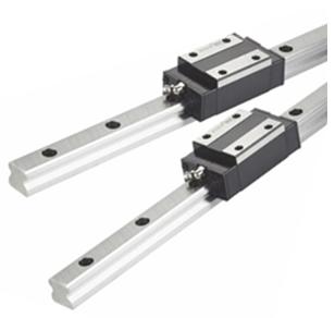 02 Linear Rail TRH45 per Meter