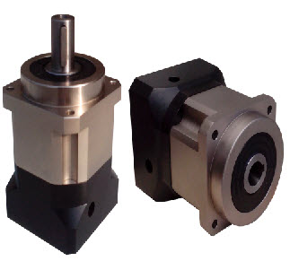 Planetary Gearbox AB142 1:64 to 1:1000