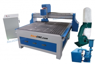CNC Router Milling XJ1212-STVC machine