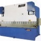 z Hydraulic Bending Machine 160T 2500mm