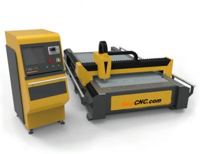 CNC z Fiber laser cutting machine FB16-1530-800W
