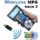01. Wireless MPG Handwheel for Mach3 Controller