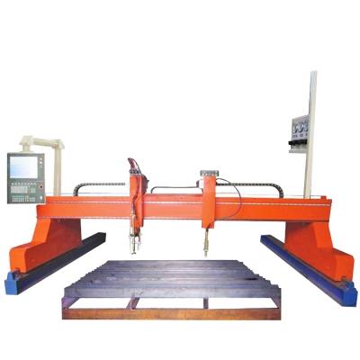 CNC Plasma Flame HYZ-3080-H Cutting Machine 3000×6000mm