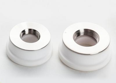 Ceramic Ring for CNC Laser CO2 + Fiber, Outside Diameter 28/32mm
