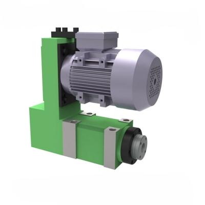 Spindle Combination 025, Motor 1.1KW