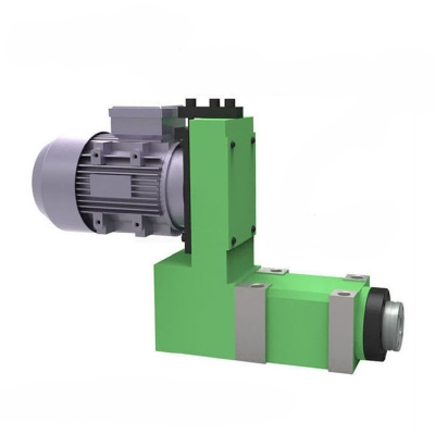 Spindle Combination 05, Motor 3.0KW