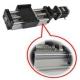 Linear Actuator DHK90 - Ballscrew Slide Twin Round Shaft, 0.5meter