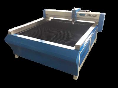 CNC Plasma Milling SV-1313