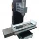 Engraving machine-ray machine frame