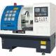 12 CNC Lathe Turning Hydraulic Clamp CK6136i