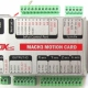 CNC Mach3 Card Controller USB New White Box,4-axis