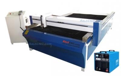 "CNC Plasma SV1325-60 Cutting Machine 98"" x 51"" (1300x2500mm)"