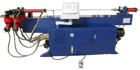 Pipe Bending Machine of NC Control SB-63NC
