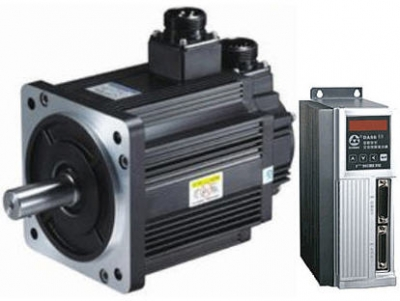 Servo Motor/Drive M175220D 4.5KW, 17.6Nm, 2500rpm, 175 support