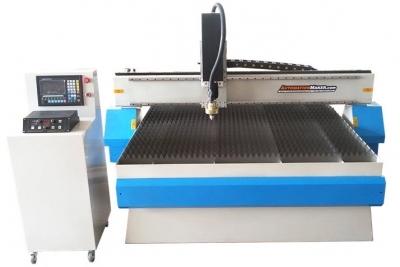 CNC Plasma SX1325-60 Cutting Machine (1300x2500mm)
