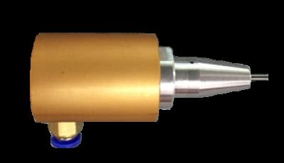 Head Air Engraving Knock