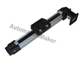 Linear Actuator- Belt movement DSK45 1.6m