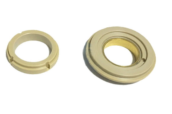 Insulated Ring for CNC Laser CO2 + Fiber