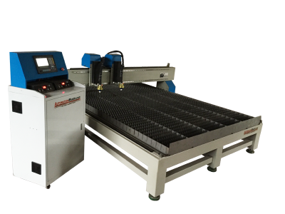 CNC Plasma SX2030 Cutting Machine 2000x3000mm