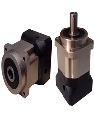 Planetary Gearbox AB115 1:09 to 1:100