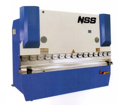 z Hydraulic Bending Machine 100T 2500mm