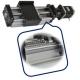 Linear Actuator DHK90 - Ballscrew Slide Twin Round Shaft, 1.0meter