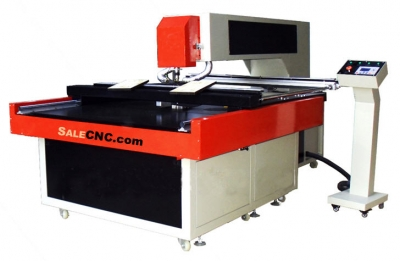 CNC Laser Z Die Cut LD-1212