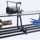 CNC Plasma ZX-Rotary 300