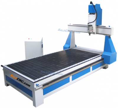 CNC Router Milling XJ1325-BGLWZ-500-Z350 GANTRIES 500mm, Spindle