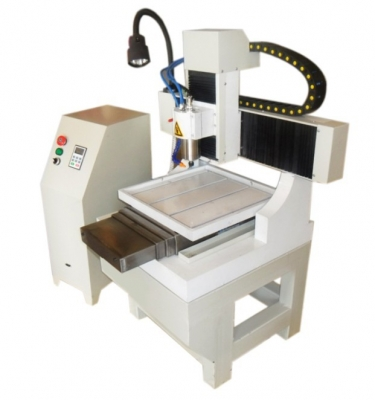 CNC Router Milling YX-3636 Mold Maker Machine