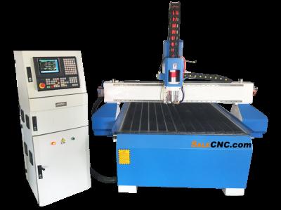 CNC Router Milling ZX-M25B 8 Tool Change, LNC, Servo Motor