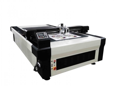 CNC Router Oscillating Knife Cutting Machine HM-ZD1325