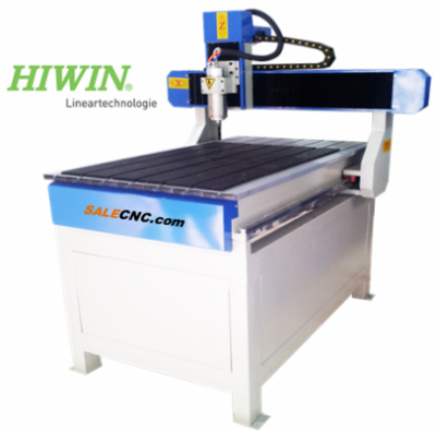 CNC Router Milling aXJ6090-LX machine