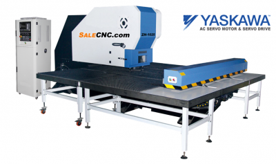 zzCNC Punching Stamping Machine