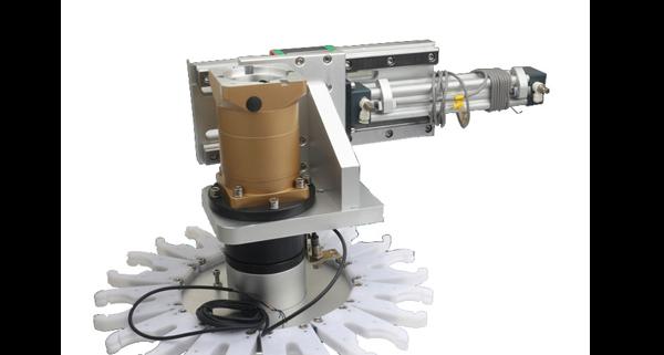 tool change milling