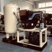 Air Oxygen Pump 02-1500W 16KG High Air Pressure