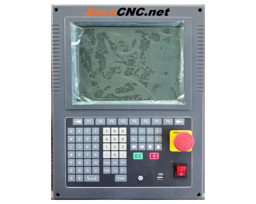 CNC Plasma Controller