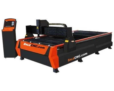 CNC Plasma Cutting Machine 1530