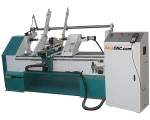 CNC Wood Lathe Machine 28015
