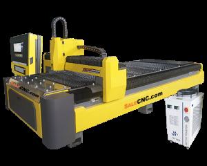 CNC Fiber Laser 1000W