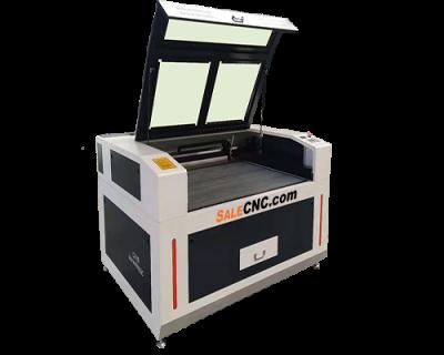 Laser CO2 80W