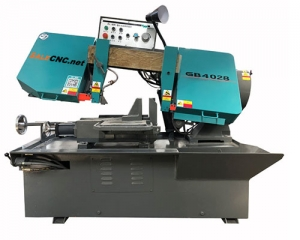 band saw machine GB4028