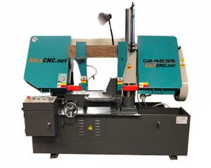 band saw machine GB4235