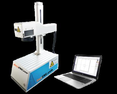 fiber laser marking 20W