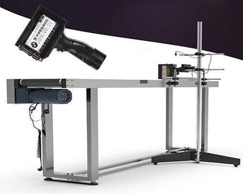 Handheld Inkjet Printer+Table