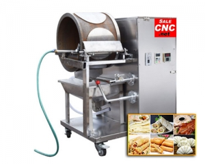 Automatic Candy Making Machine